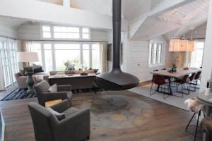 Arkitektur fjällhotell